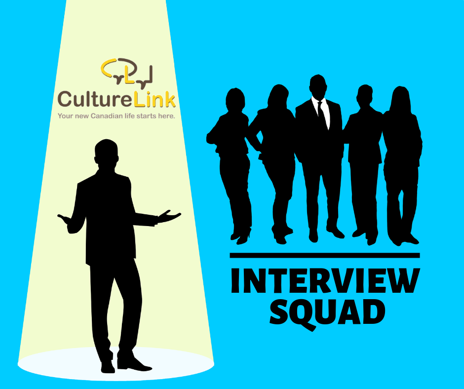 CultureLink Interview Squad
