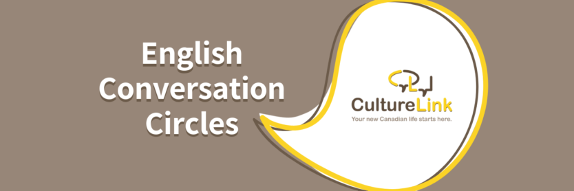 English Conversation Circles