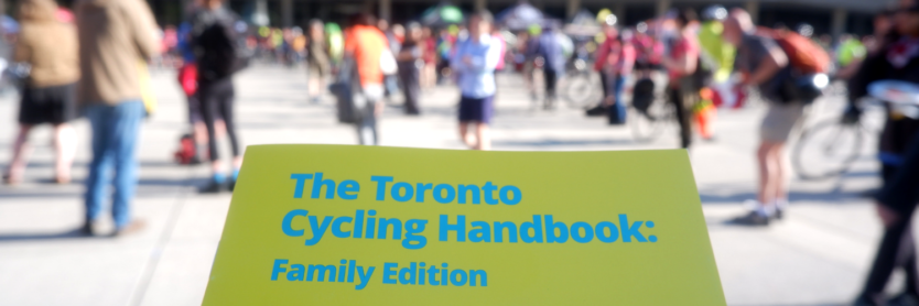 Cycling Handbook - Family Edition