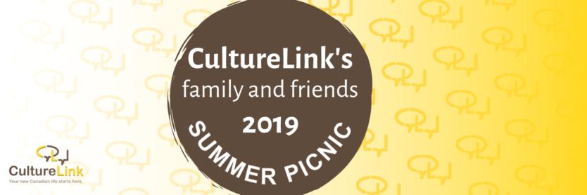 Summer Picnic 2019
