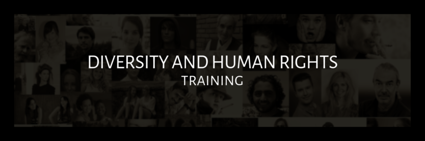 CultureLink Event Header Diversity and Human Rights Training