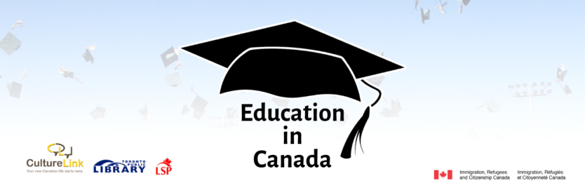 Event Banner LSP Education in Canada