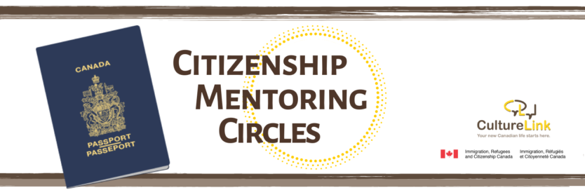 Header Citizenship Mentoring Circles