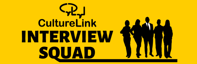 Event Banner Interview Squad 20201