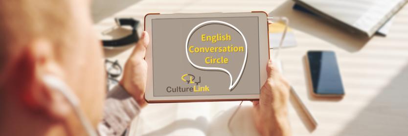 CultureLink Event Banner ECE Online