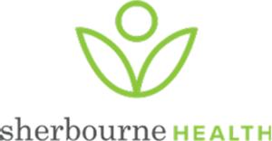 Partner Logo Sherbourne Health
