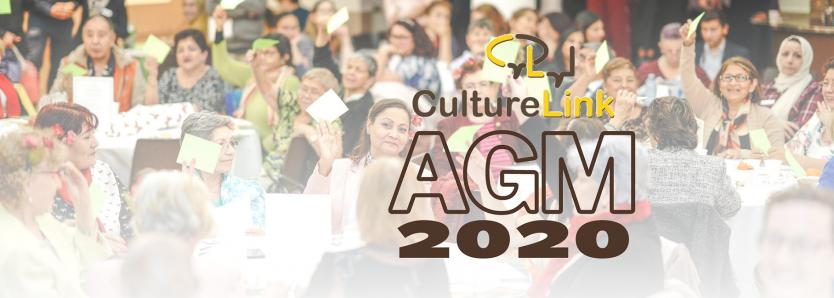 CultureLink Slider Banner AGM 2020