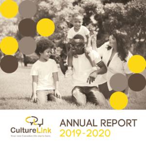 CultureLink Annual Report 2019-2020