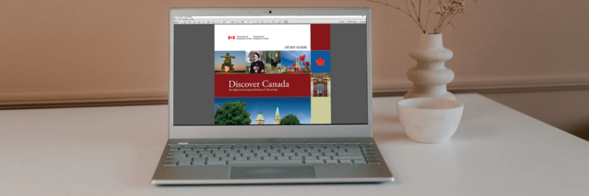 CultureLink Event Banner Citizenship Online