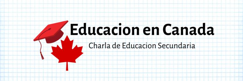 CultureLink Event Banner Charla Educacion